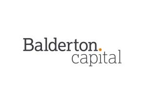 Balderton Capital Logo