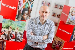 Graham Actionaid