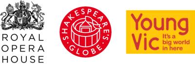 roh-globe-young-vic-logos